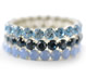 Queen Bracelet Blue Setting