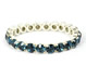 Queen Bracelet Dark Blue