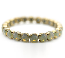 Queen Bracelet Sand Opal