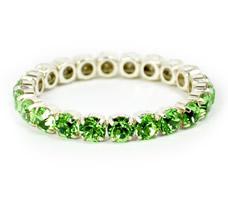 Queen Bracelet Light Green