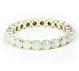 Queen Bracelet White Opal