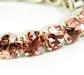 Queen Bracelet Old Pink